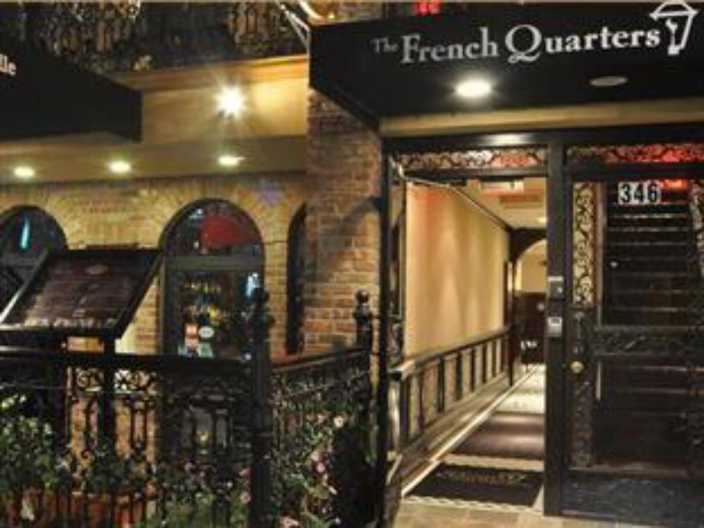 The French Quarters