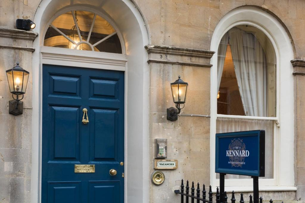 More about The Kennard Hotel