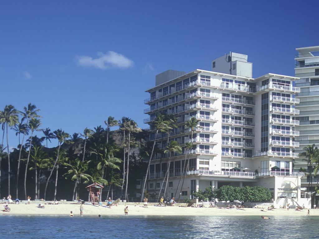 More about The New Otani Kaimana Beach Hotel
