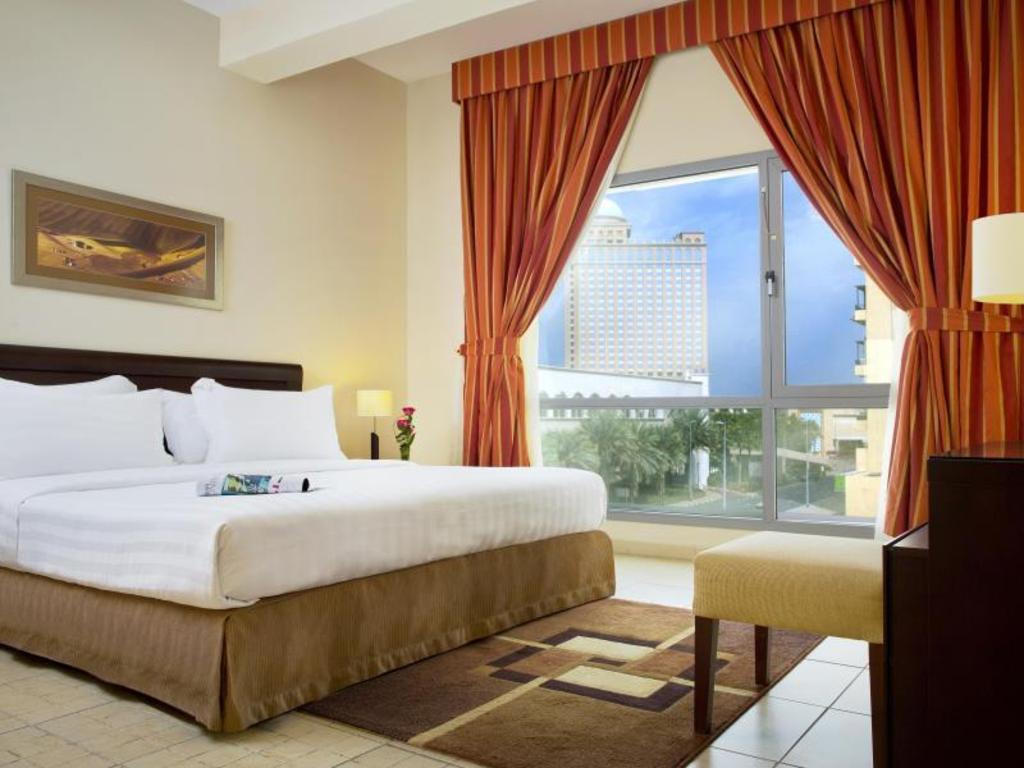 TIME Topaz Hotel Apartment in Dubai - Room Deals, Photos