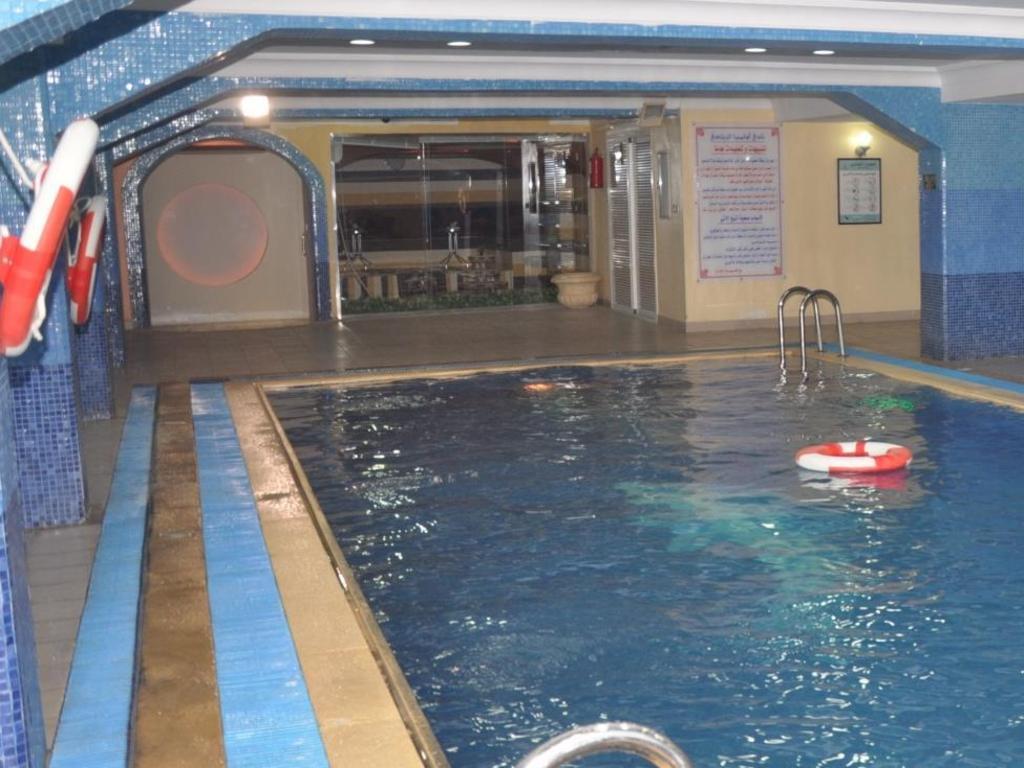 Best price on tulip inn riyadh in riyadh reviews - Hotels in riyadh with swimming pools ...