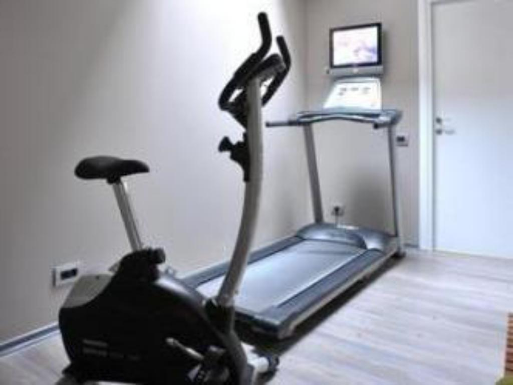 Fitness center Hotel Boutique Vila Arte