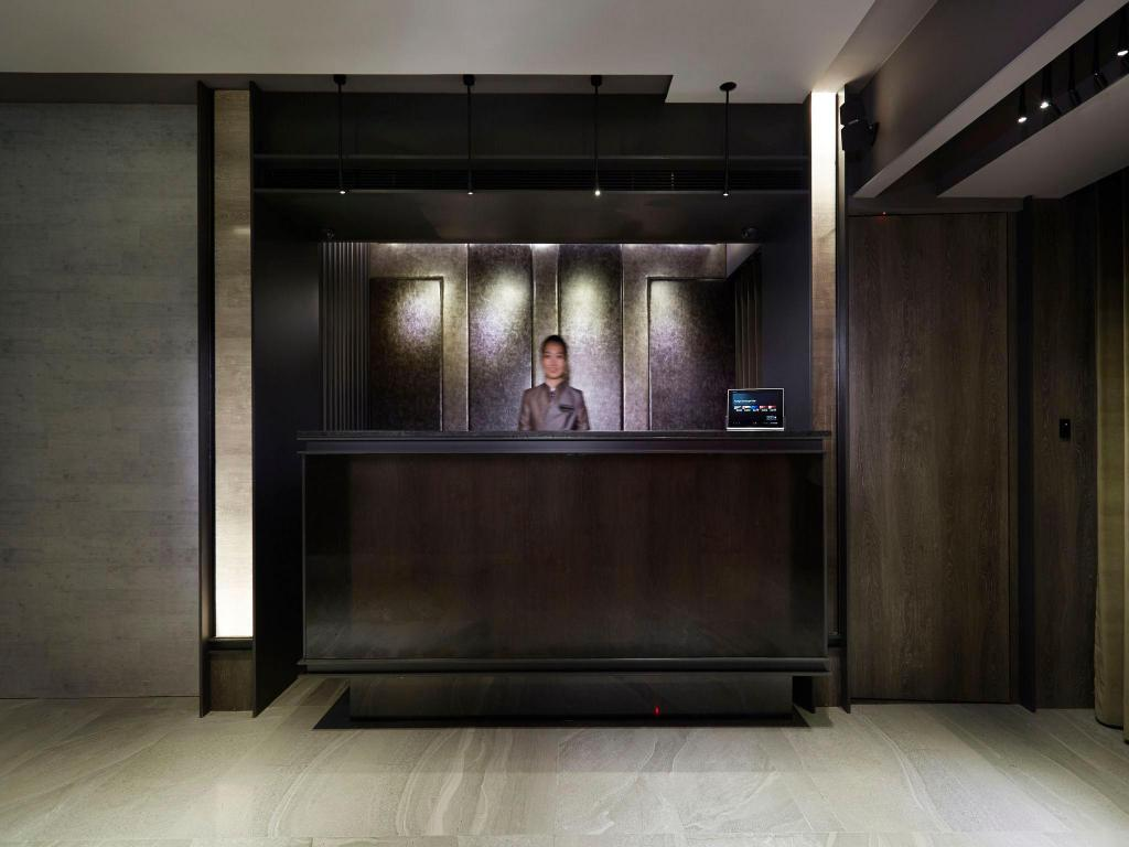 Tango inn taipei ximen in taipei room deals photos for Design hotel ximen