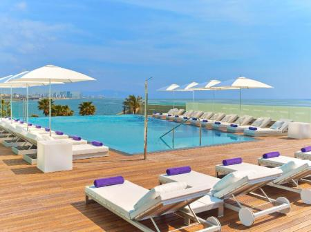 W Barcelona In Spain Room Deals Photos Reviews