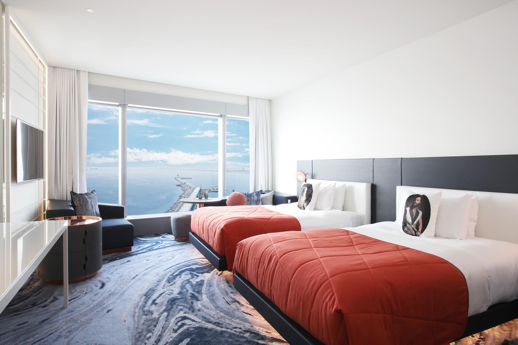W Barcelona Hotel 2018 World S Best Hotels