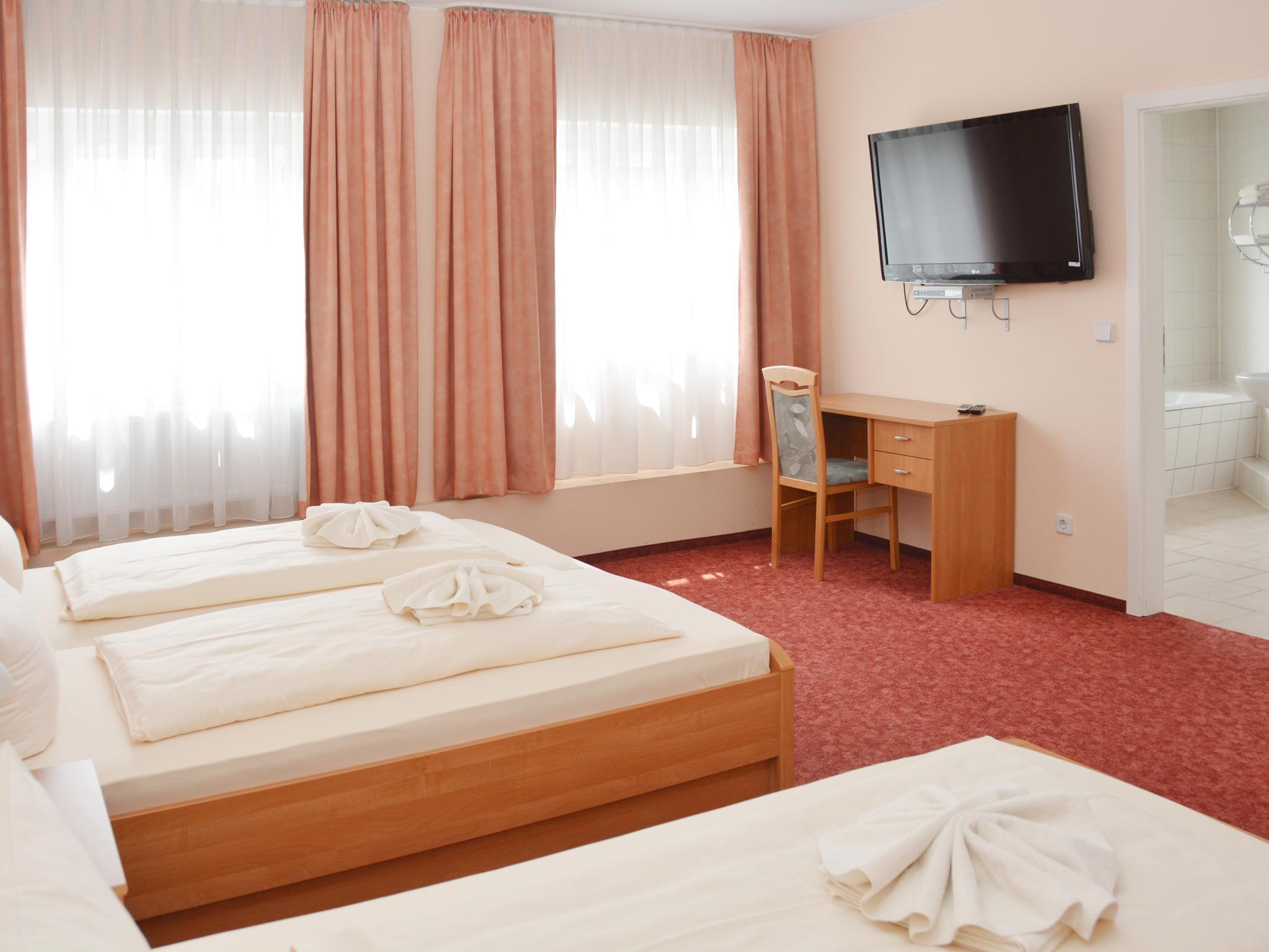 Hotel Bonverde Berlin Ab 32 Agoda Com