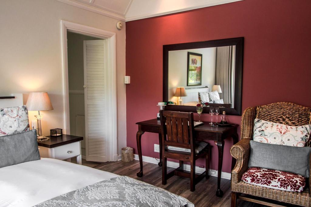 Standard King/Twin - Guestroom Wild Olive Luxury Guest House