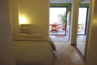 One Bedroom Apartment Fernand Cocq (4 people)
