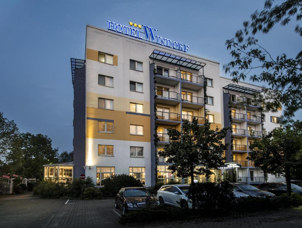 More about Best Western Hotel Windorf