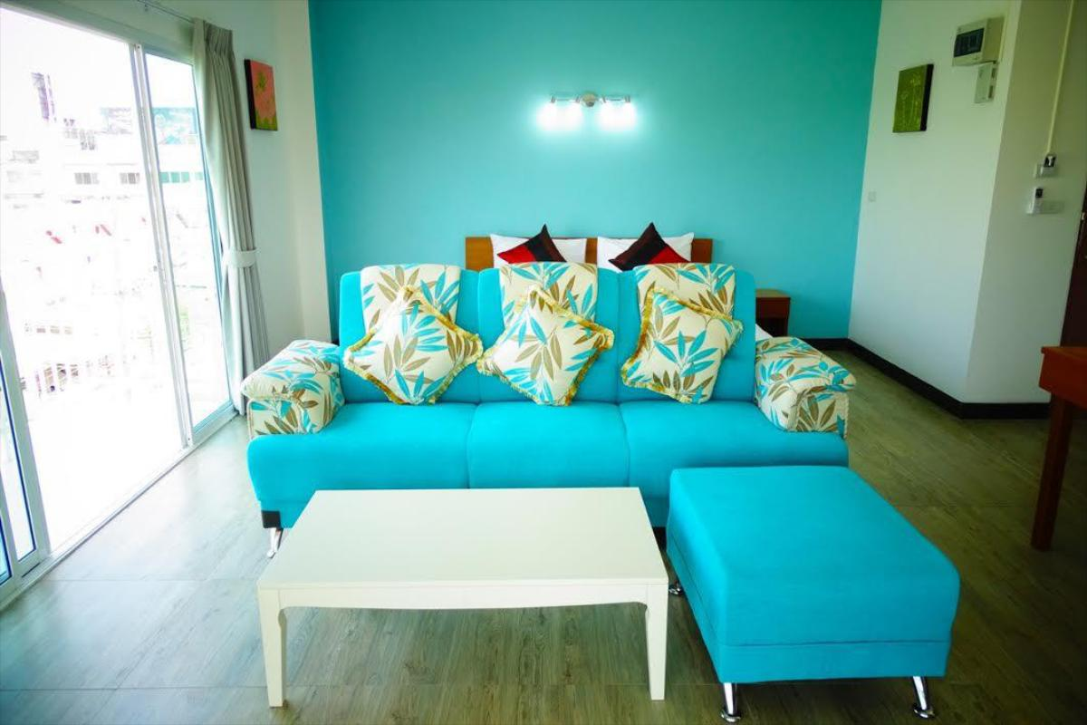 Urban House 195 (By Bang) in Chiang Mai - Room Deals, Photos & Reviews