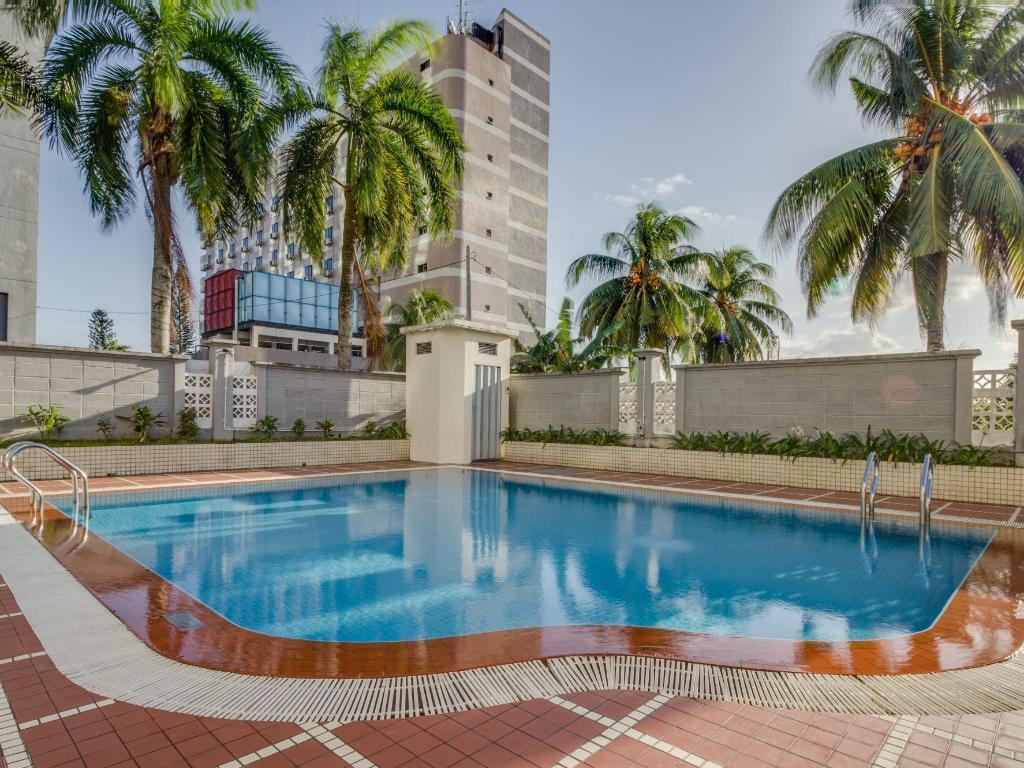 Hotel Sentral Johor Bahru Best Price On Suria City Hotel Johor Bahru In Johor Bahru Reviews