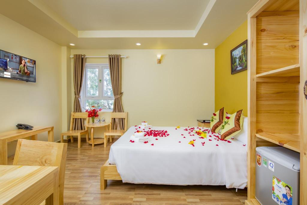 Superior Double Lucky Phu Quoc Hotel