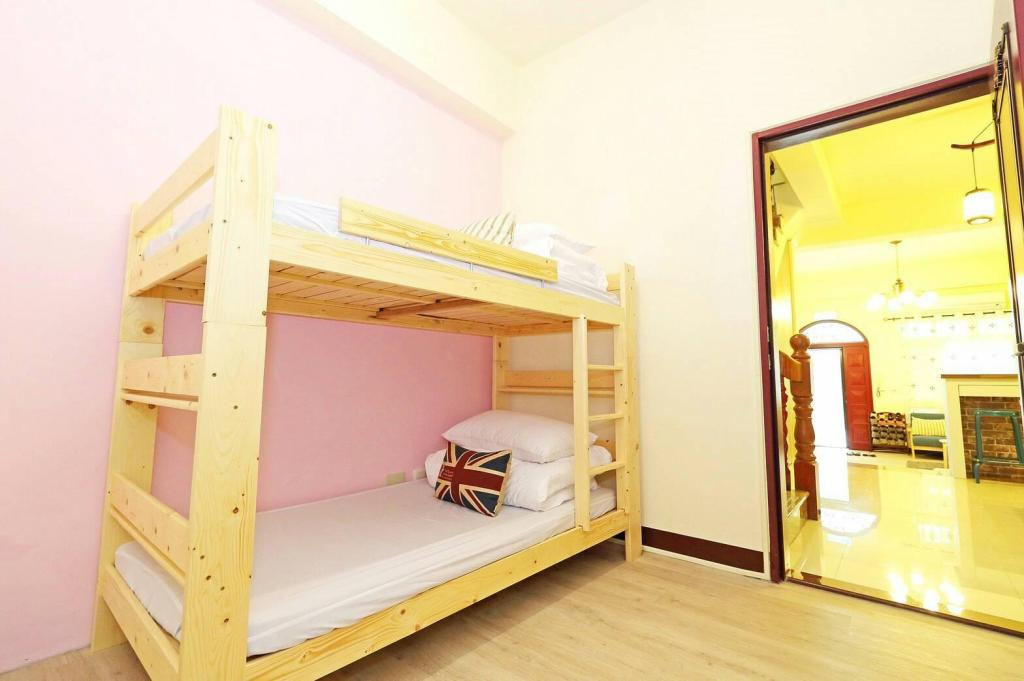 Standard Double - Guestroom SunnyPath