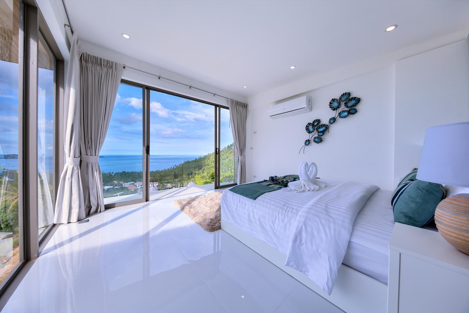 Villa - Sea View