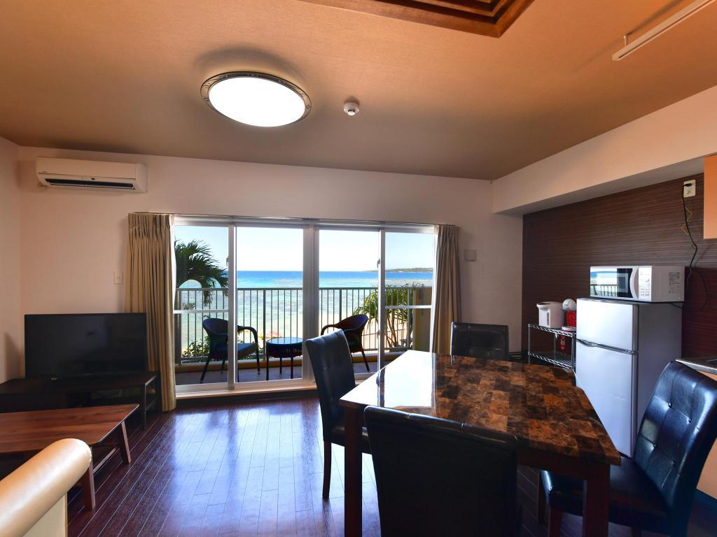 Churaumi On The Beach Motobu Resort