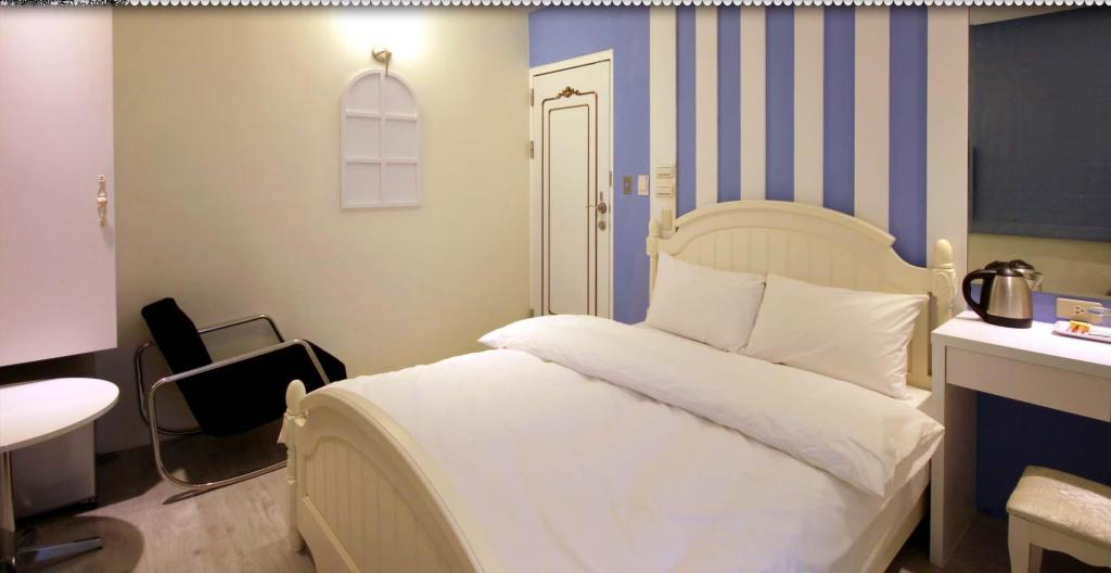 Kamar Double Bao Dao B&B