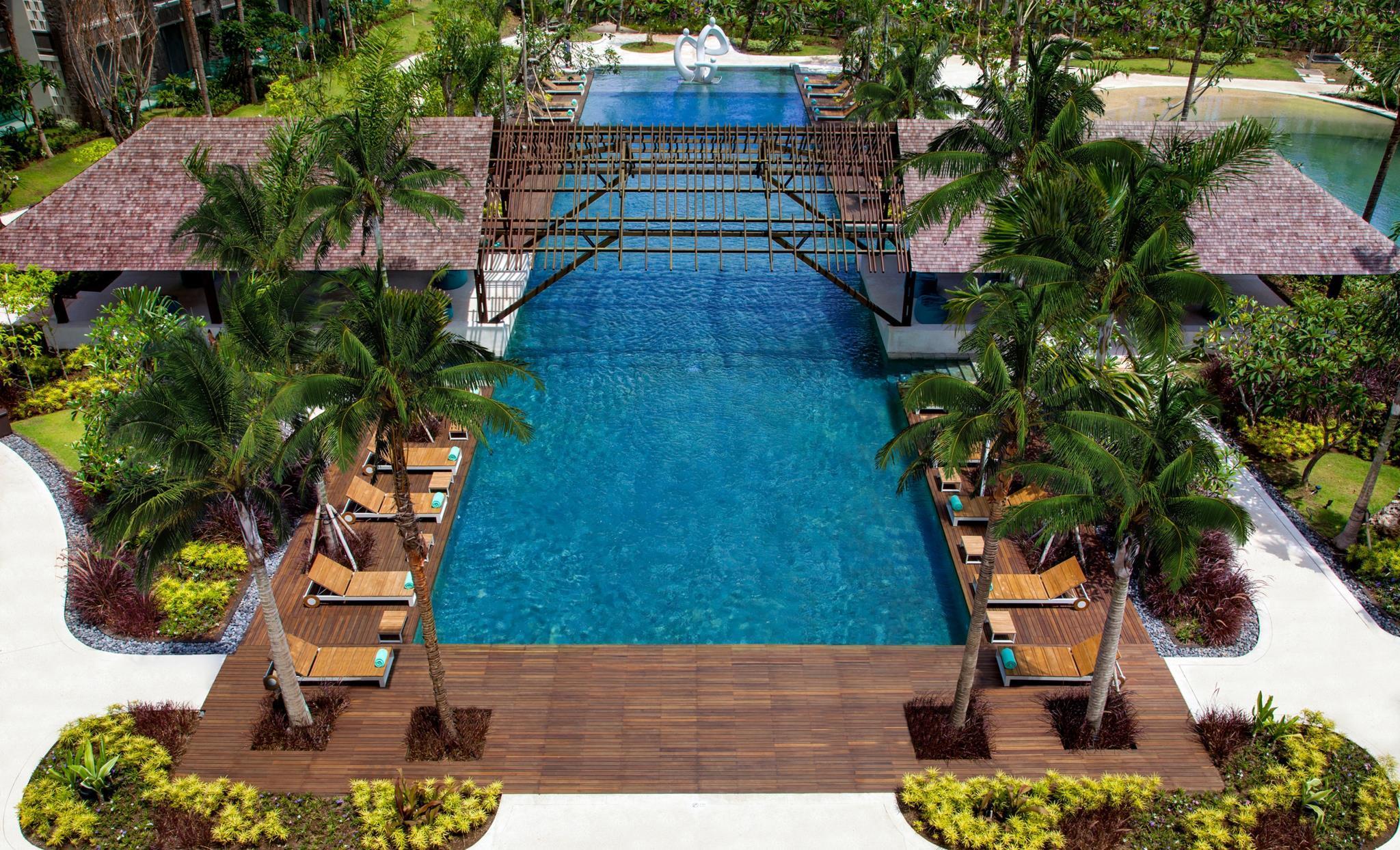 Movenpick Resort & Spa Jimbaran Bali in Indonesia - Room