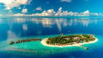 Kudafushi Resort & Spa - All Inclusive