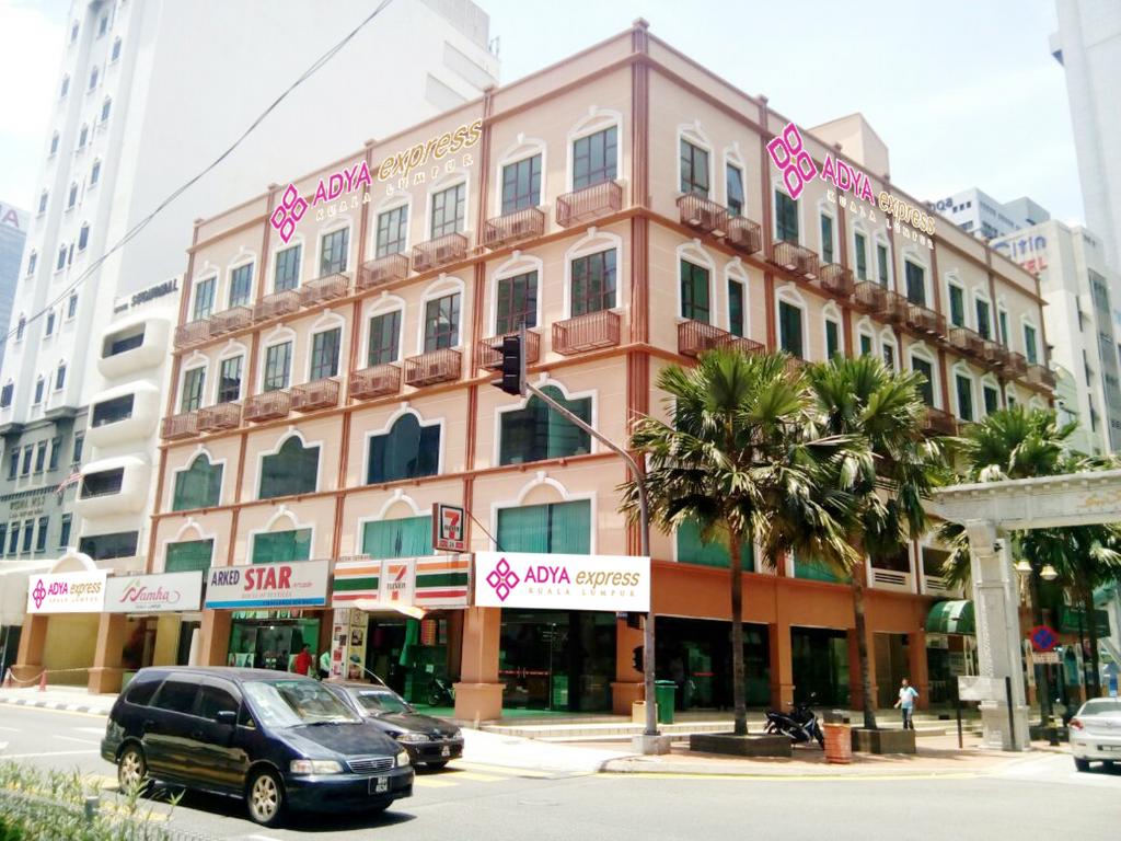 Hotels In Kuala Lumpur Malaysia Near Airport
