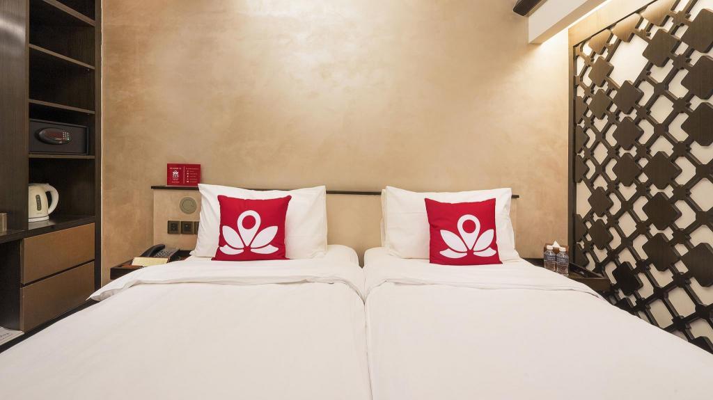Zen premium outram park singapour u2013 offres spéciales pour cet hôtel