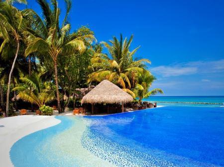 Kuramathi Maldives In Maldives Islands Room Deals Photos Reviews