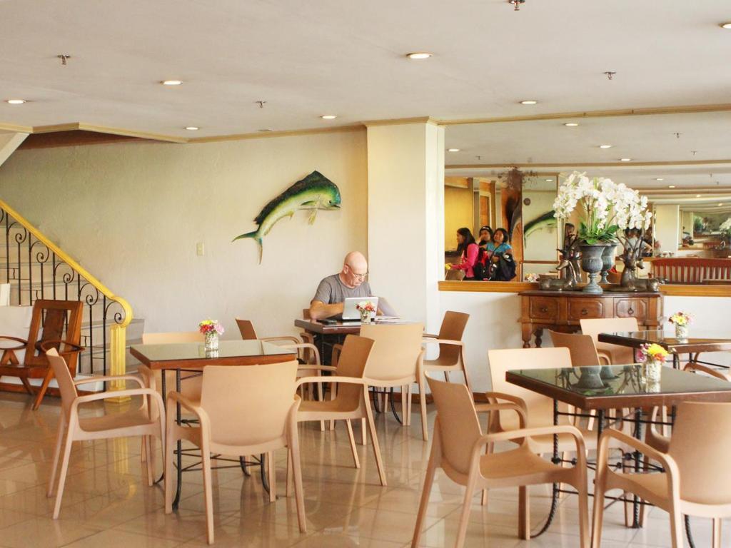 Nichols Airport Hotel Manila, Philippinen Preise 20 • Agoda
