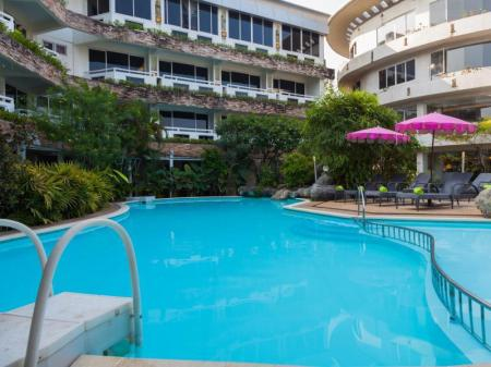 Bassein The Bliss Hotel South Beach Patong