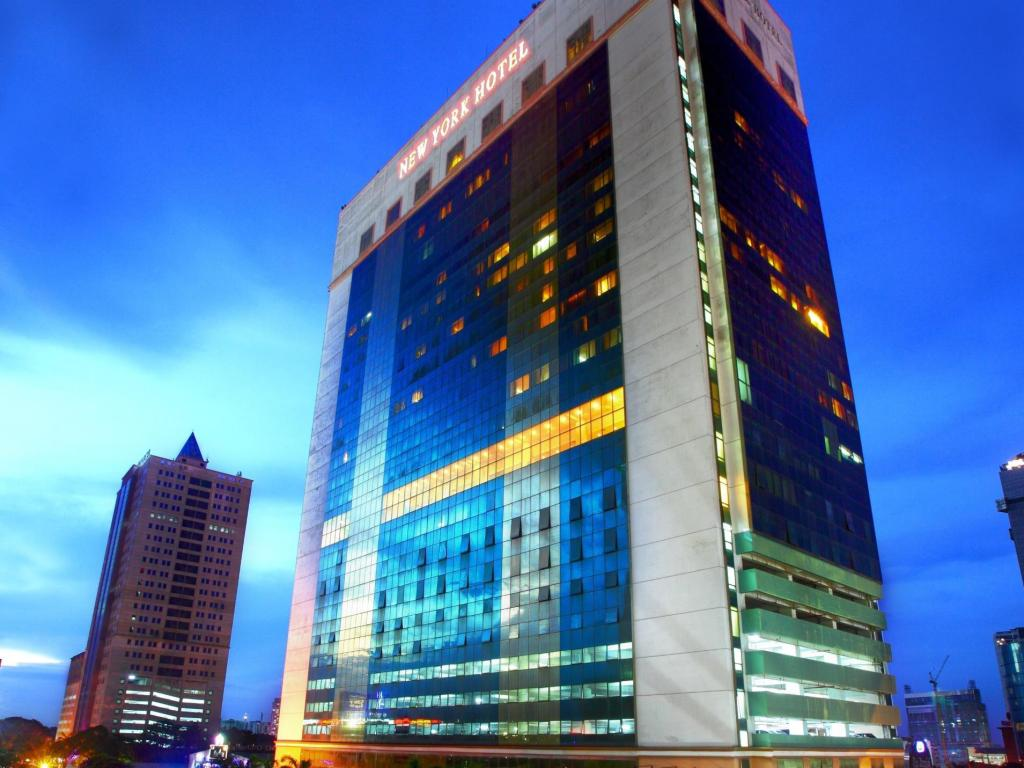 Best price on new york hotel in johor bahru reviews for New york hotels