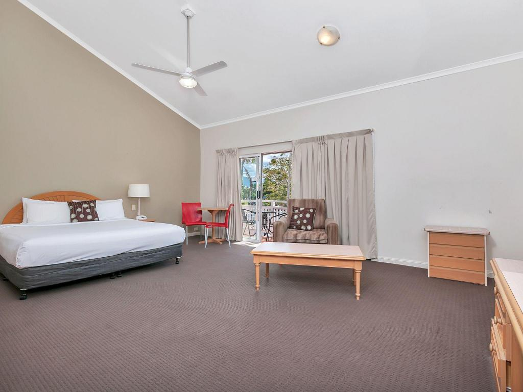 See all 35 photos Ibis Styles Cairns Hotel