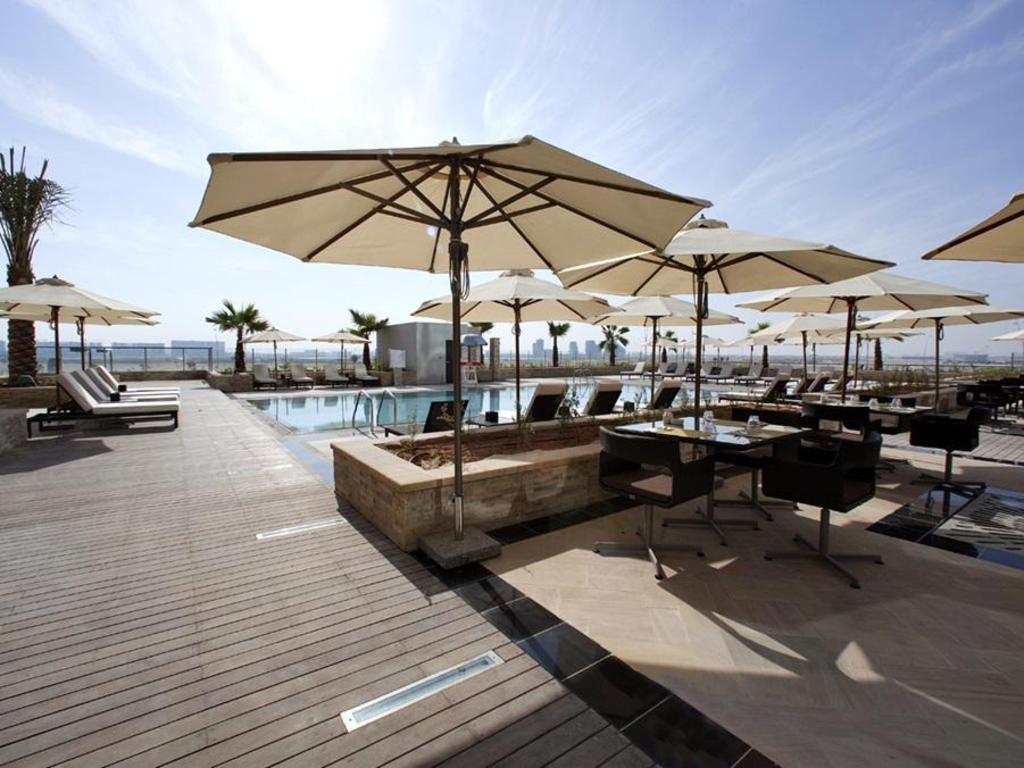 Centro Yas Island Hotel in Abu Dhabi - Room Deals, Photos & Reviews