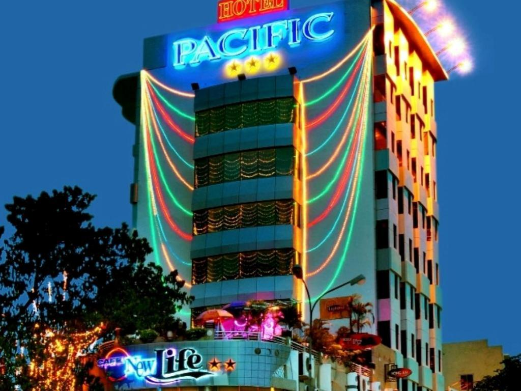 More about Da Nang Pacific Hotel