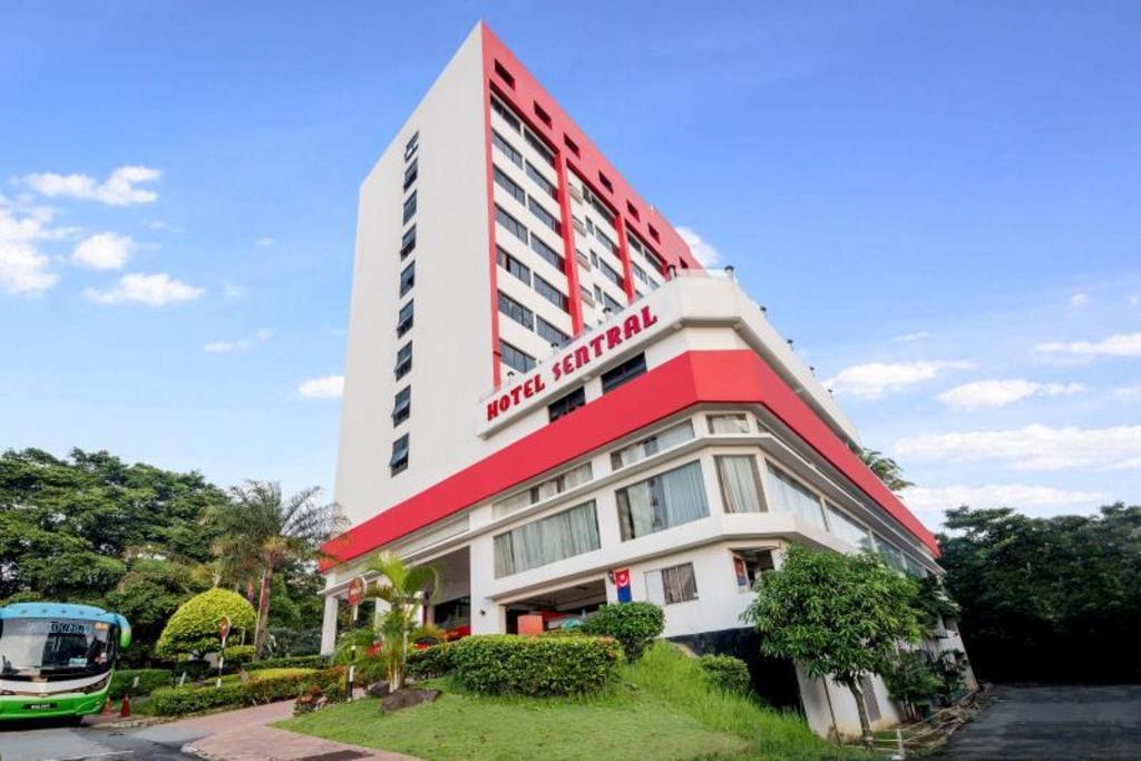 Hotel sentral johor bahru in malaysia room deals photos for Home wallpaper johor bahru