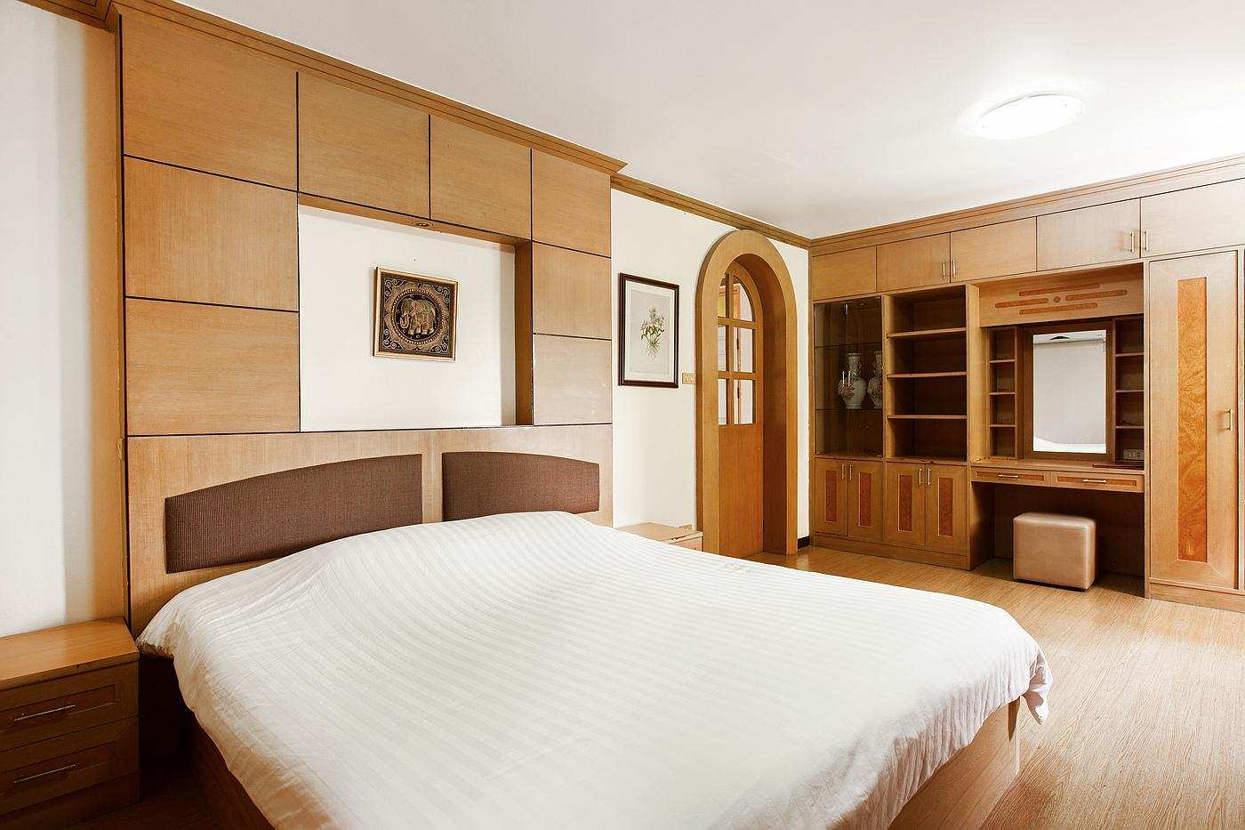 Kamar Suite Double (Suite Double Room)