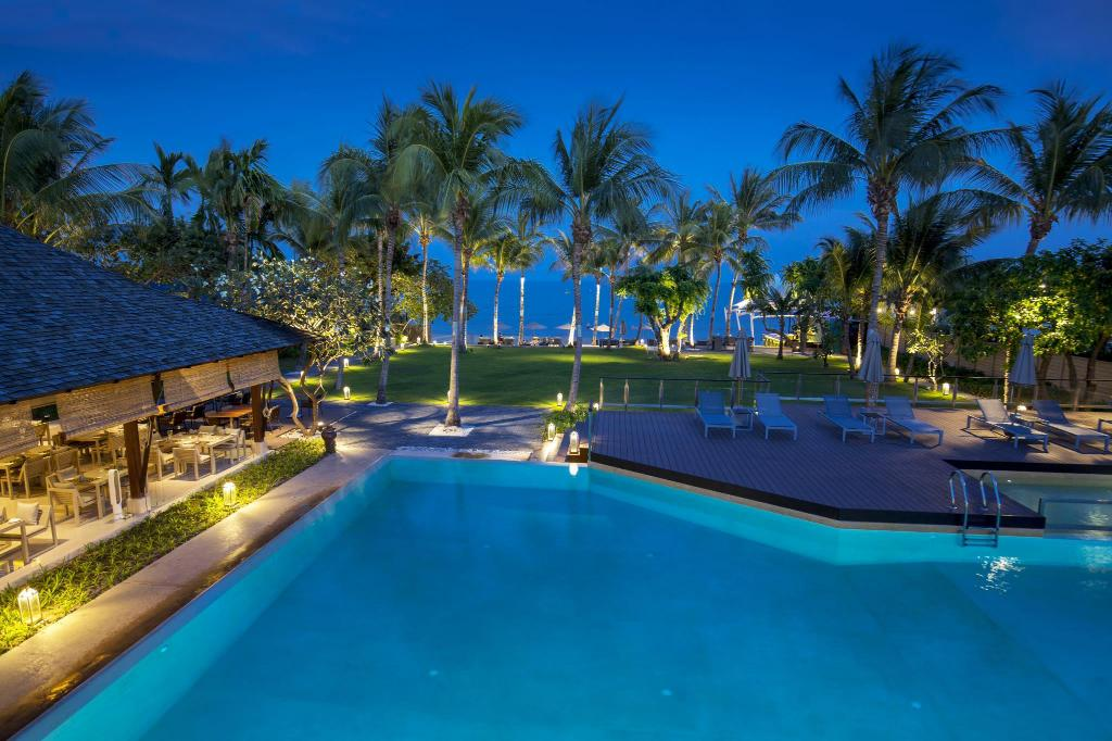 The Palayana Resort & Villas Hua Hin