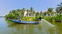 Hoi An Waterway Resort