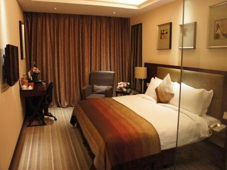 Standard B Yiwu International Mansion Hotel