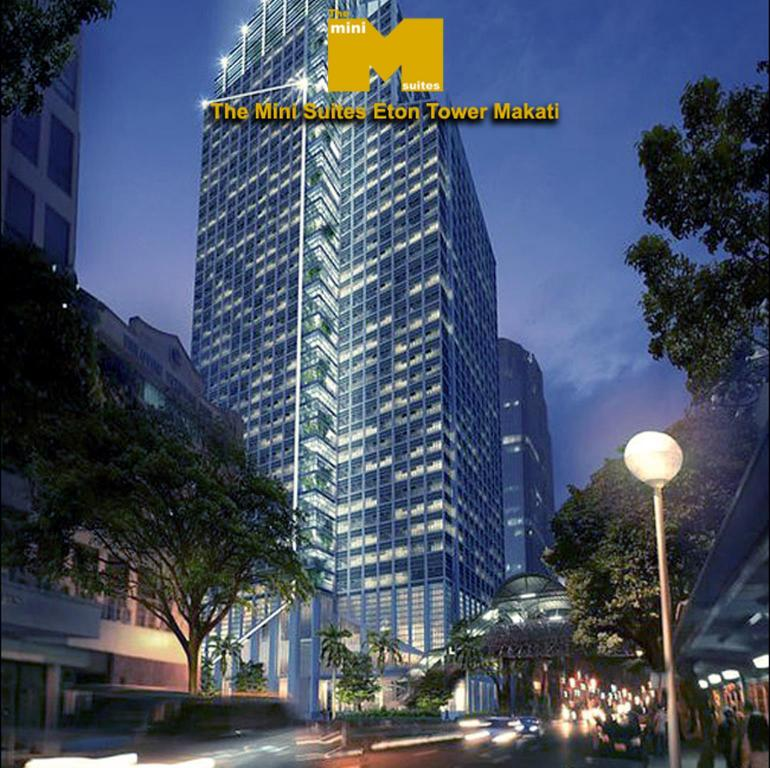 More about The Mini Suites - Eton Tower Makati