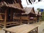 Bamboo Hut Bungalows