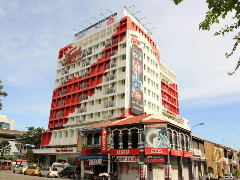 Image result for tune hotel penang