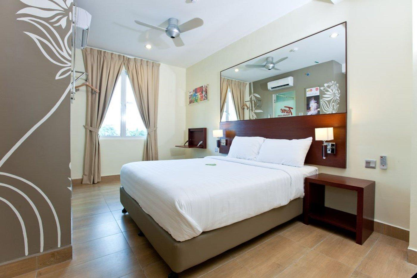Double Room - High Floor