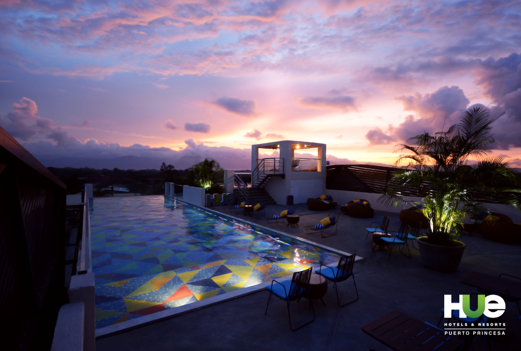 Hue hotels and resorts puerto princesa managed by hii in - Hotel in puerto princesa with swimming pool ...