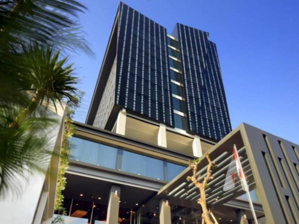 Akmani Hotel In Jakarta