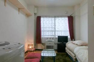 #201 Apartment in Sapporo ALMAZ PLACE