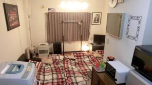 #203 Apartment in Sapporo ALMAZ PLACE