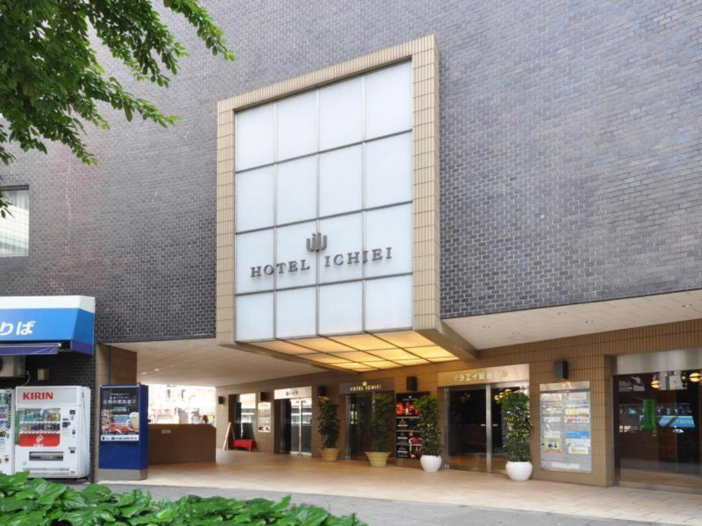 More about Hotel Ichiei