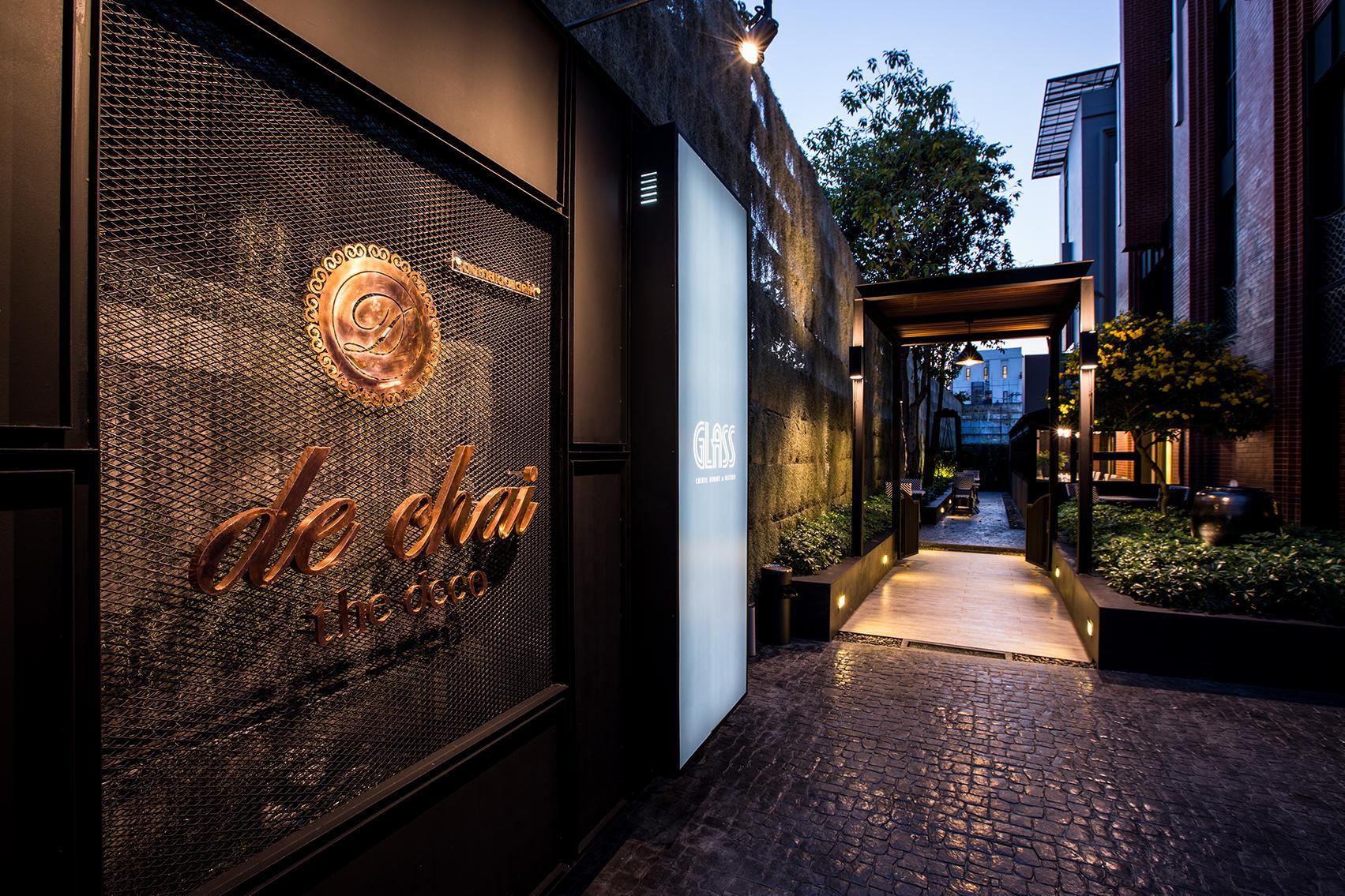De chai the deco hotel chiang mai boek een aanbieding op agoda