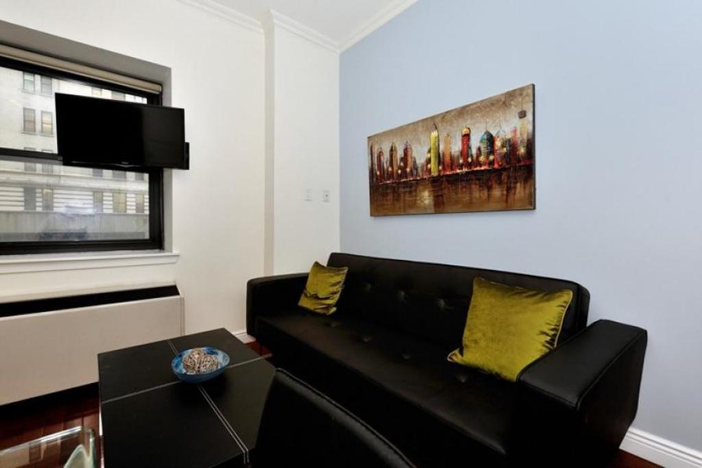 Interno Doorman 1 bedroom apartment (8743)