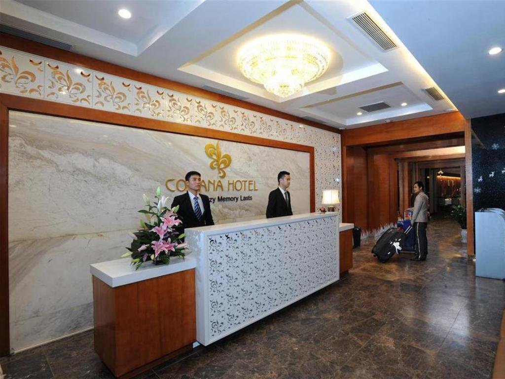 More about Cosiana Hotel