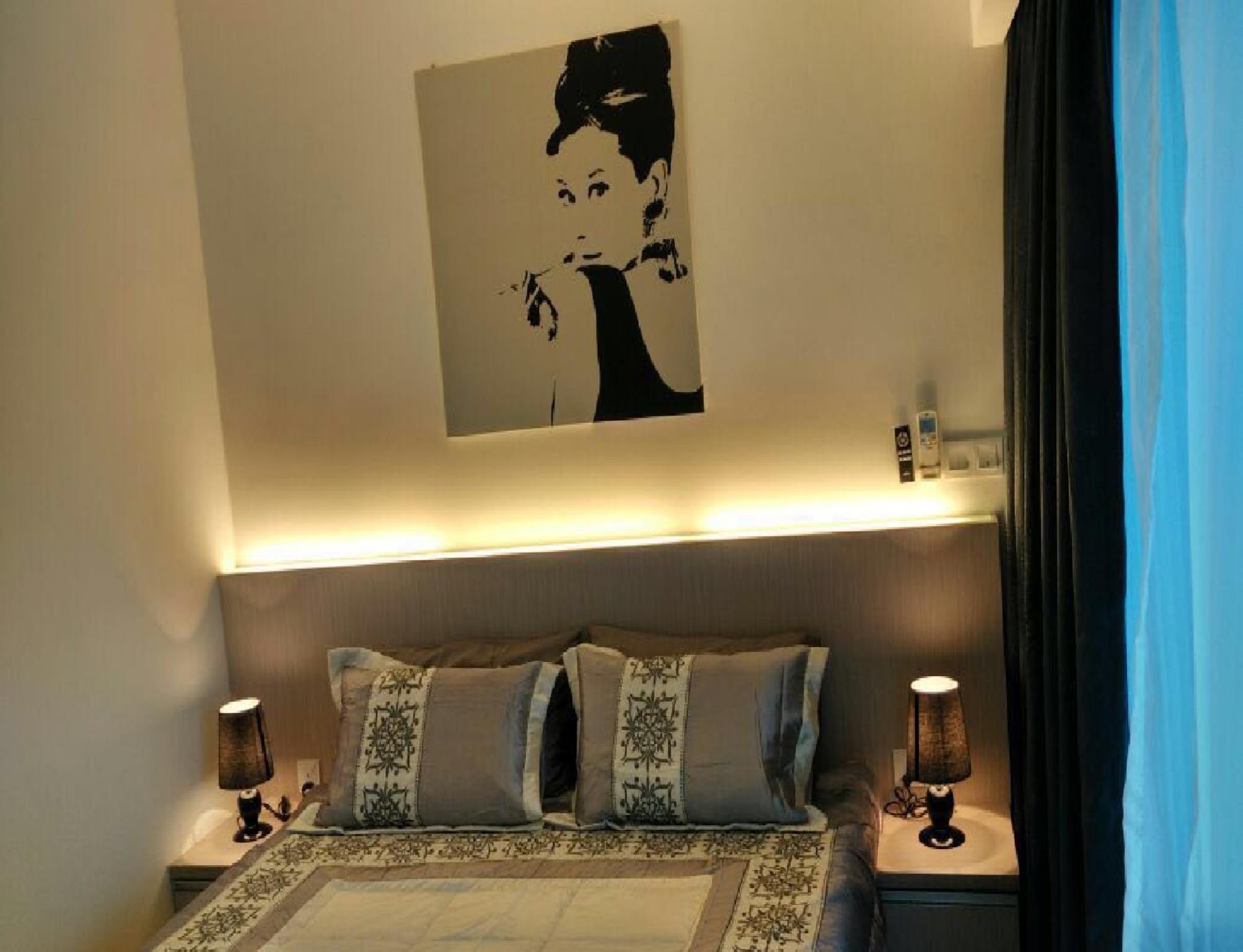 Vacation Home Mercu Summer Suite 21 Kuala Lumpur Promo Harga  # Promo Meuble Tv Design Sultan