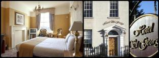 Hotel St. George by theKeycollection.ie